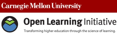 Carnegie Mellon University Open Learning Initiative